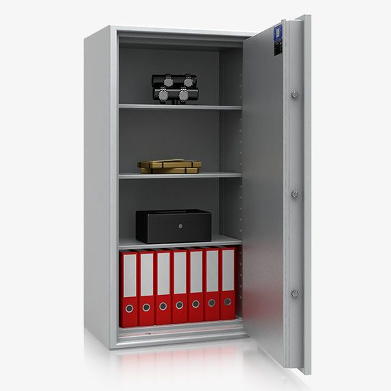 44505 Wuppertal VdS Kl. 1 n. EN 1143-1 / Wertschutzschrank mit Feuerschutz S 60P
