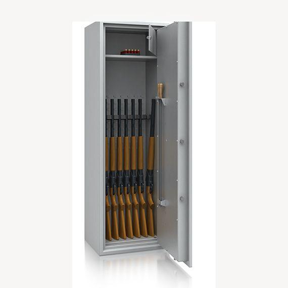 55651 Emmerich-Elten Kl. N/0 n. EN 1143-1 / 8 Waffenhalter