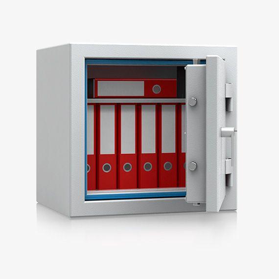 41001 Dresden VdS Kl. 1 n. EN 1143-1 / Wertschutzschrank mit Feuerschutz LFS 30P