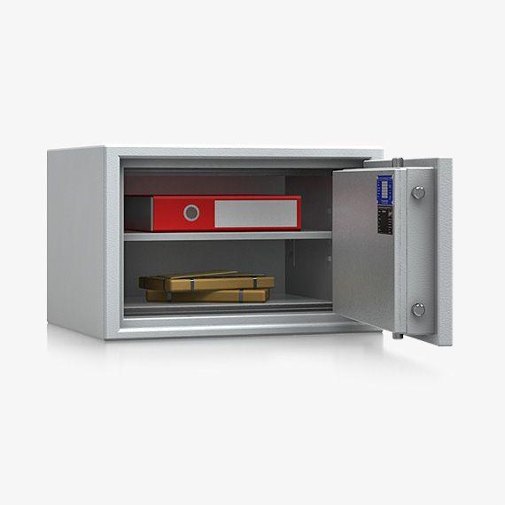 44500 Wuppertal VdS Kl. 1 n. EN 1143-1 / Wertschutzschrank mit Feuerschutz S 60P