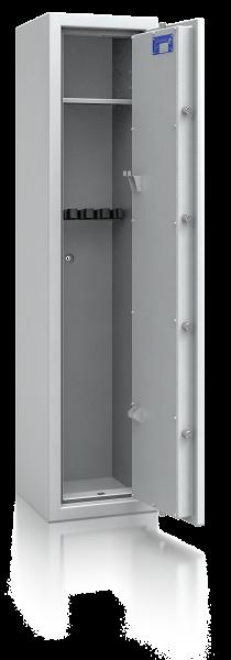 Waffenschrank Waffentresor Kl. N/0 n. EN 1143-1 / 5 Waffenhalter