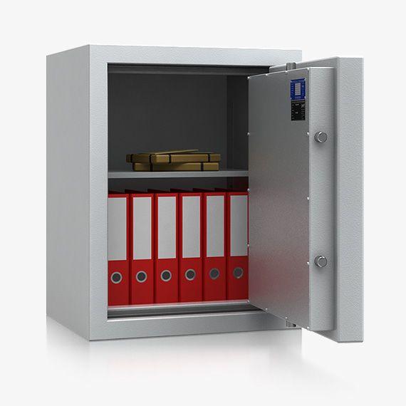 42002 Rom VdS Kl. 3 n. EN 1143-1 mit Feuerschutz LFS 30P