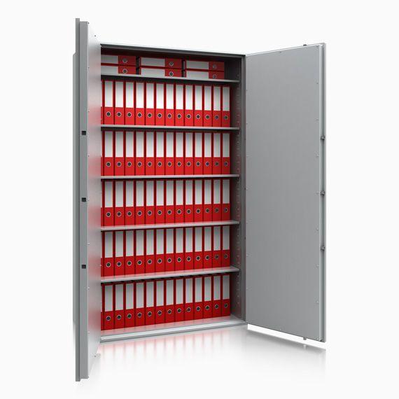 37502 Aktenschrank Dokumentenschrank max. 81 Ordner