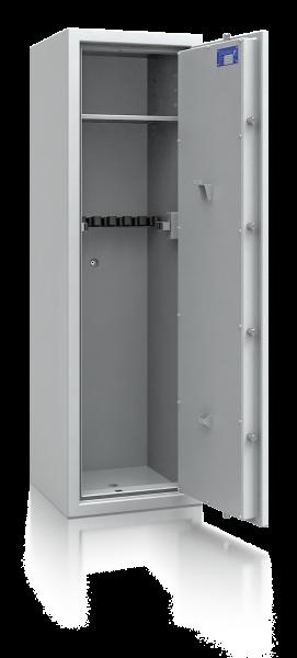 Waffenschrank Waffentresor Kl. N/0 n. EN 1143-1 / 9 Waffenhalter