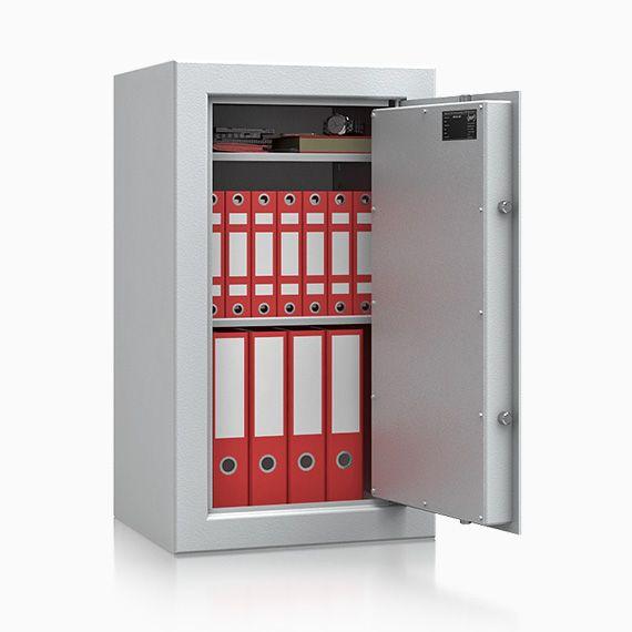 35005 Beckum Dokumentenschrank Geschäftstresor ( schwere Ausführung )