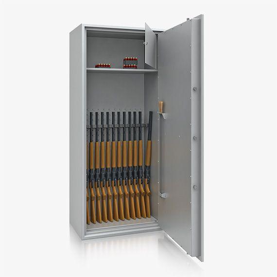 55654 Emmerich-Elten Kl. N/0 n. EN 1143-1 / 13 Waffenhalter
