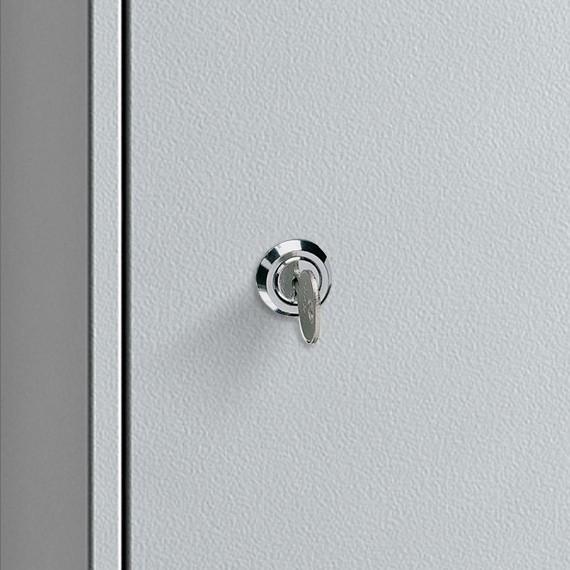 06001 Passau Schlüsseltresor mit 100 Haken